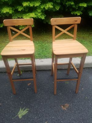 bar stools for Sale in Scarsdale, NY