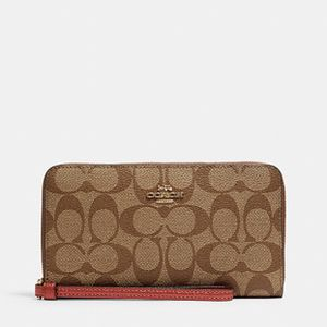 NEW Authentic Coach Wallet for Sale in Westley, CA
