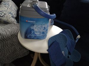 Breg Injury Ice Machine. for Sale in Fairfax, VA