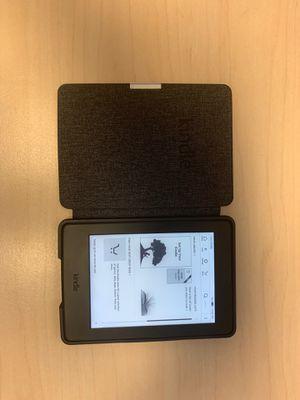 Kindle Paperwhite 2nd Gen Model (DP75SDI) 4GB w/ Case Excellent Condition for Sale in Davie, FL