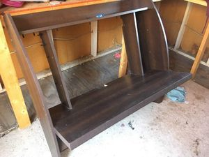 Wall mount desk for Sale in Vista, CA