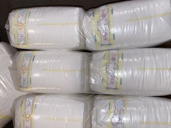 Pampers diapers size 2 for Sale in San Jose,  CA