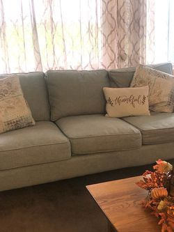 Power Recline Loveseat, Couch, Swivel Rocker Set for Sale in Levittown,  NY