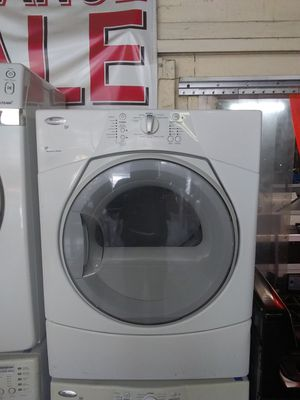Whirlpool Duet resource saver dryer for Sale in Tampa, FL