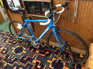 Cannondale Synapse 10 Speed style bike for Sale in Richmond, CA