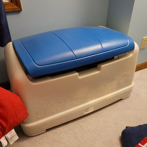 Large Toy Box Great Storage for Sale in Buffalo, NY