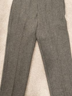 Woolrich Wool Hunting Pants. Waist 36 Inseam 33. Like New. for Sale in Gig Harbor,  WA