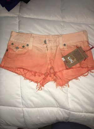 True Religion Women's Shorts Size 29 for Sale in Silver Spring, MD