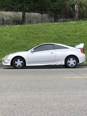 Toyota Celica for Sale in Renton, WA