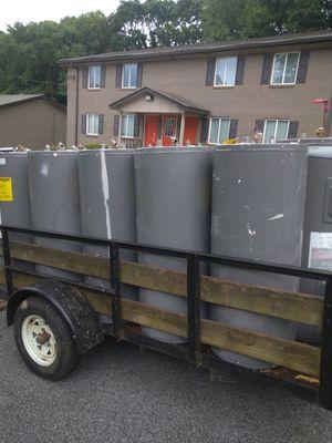 Electric water heater 40 gallon for Sale in Atlanta, GA
