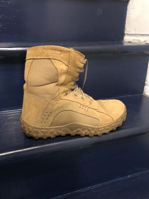 Rocky Military boots size 11 for Sale in Edgewater, MD