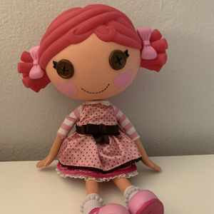 Lalaloopsy Toffee Cocoa Cuddles for Sale in Miami, FL