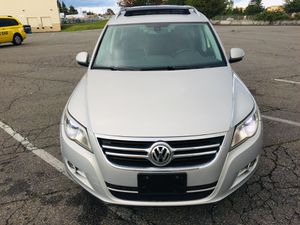 2009 TIGUAN 4MOTION AWD for Sale in Lakewood, WA