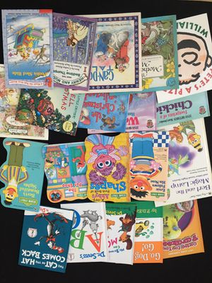Kids story books (20) for Sale in Temecula, CA
