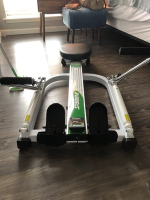 Unused rowing machine for Sale in Austin, TX