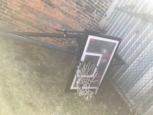 2 basketball hoops for Sale in Cleveland, OH