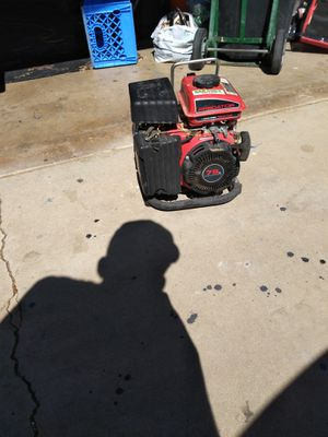 Predator pressure washer for Sale in Lancaster, CA