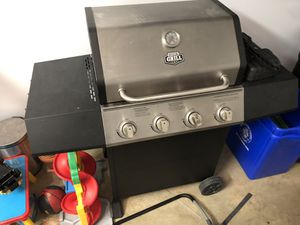 Expert Grill BBQ. for Sale in Clarksburg, MD