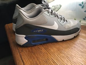 Nike air max for Sale in Lamont, CA