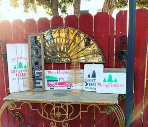 Christmas Sale ***read description for details*** for Sale in Fresno, CA