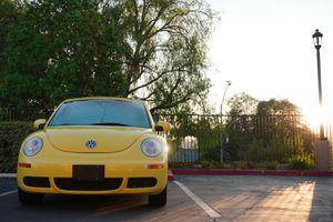 2006 Volkswagen New Beetle 2.5L PZEV for Sale in Camarillo, CA