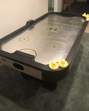 Awesome full size Air Hockey Table for Sale in Menifee, CA
