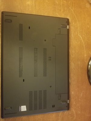 2018 T480 thinkpad laptop for Sale in North Olmsted, OH