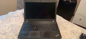 Lenovo Thinkpad e560 for Sale in Menasha, WI