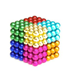 5MM 216 Pieces Multicolored Building Balls STEM Brain Game Puzzle Fidget for Sale in Crum Lynne, PA