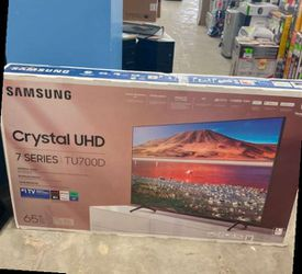 Samsung 65 Inch Tv 📺 N4A for Sale in Whittier,  CA