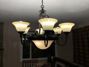 chandelier for Sale in Fresno, CA