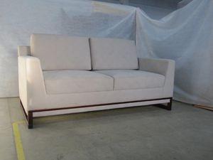 BRAND NEW // Aquila Fabric Loveseat for Sale in Tamarac, FL