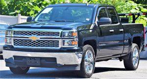 2014 Chevrolet Silverado 1500 for Sale in Fredericksburg, VA
