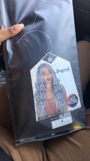 Brand new Synthetic Wig for Sale in Lafayette, LA