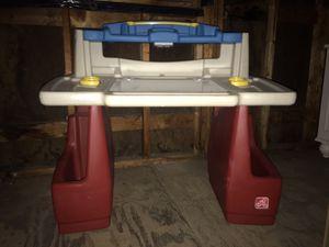 Step 2 Deluxe Art Master Desk for Sale in Poquoson, VA