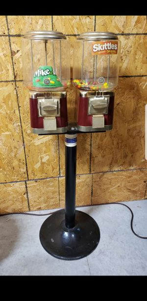 Coin op quarter vending machine for Sale in Virginia Beach, VA