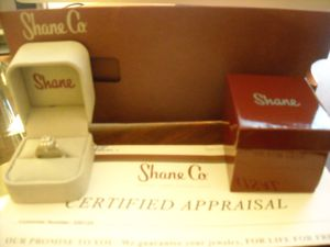 Shane co. Wedding ring for Sale in Alameda, CA