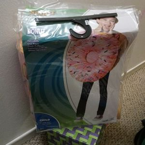 Donut Dress Up Costume for Sale in Hanford, CA