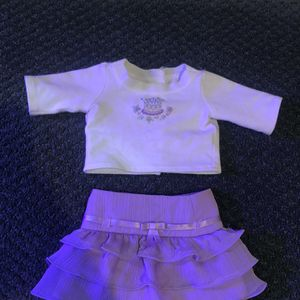 American Girl Doll Birthday Outfit for Sale in New Canaan, CT