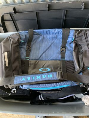 Oakley Duffle Bag. Brand new. for Sale in Montclair, CA
