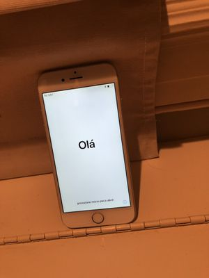 iPhone 6 GSM Unlocked for Sale in St. Louis, MO