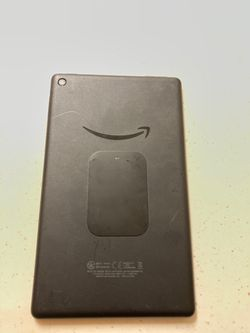 Amazon fire tablet for Sale in Fallbrook,  CA