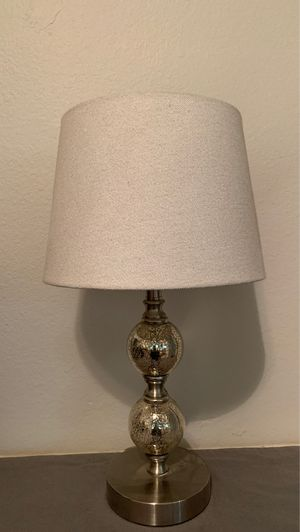 Table lamp for Sale in Rancho Cucamonga, CA