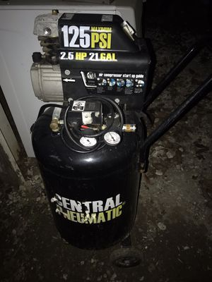 Air compressor for Sale in Dallas, TX