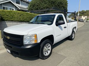 2010 Chevy Silverado for Sale in Vallejo, CA