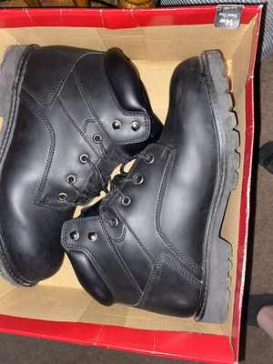Dexter brand work boots for Sale in Parma Heights, OH