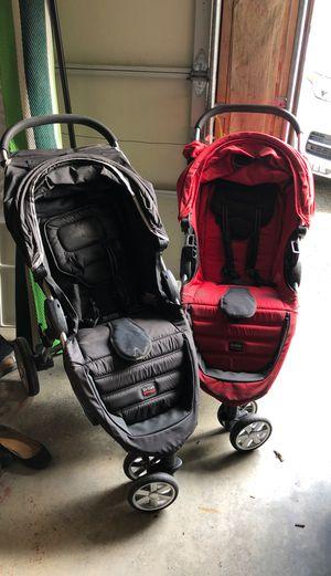 Britax strollers for Sale in Bellevue, WA