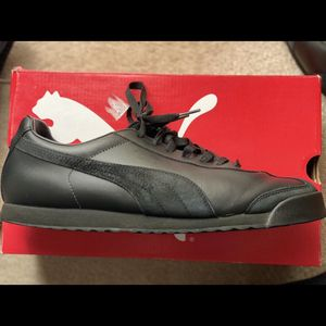 Puma Roma Basic Sneakers Size 12 Men's for Sale in Rockville, MD