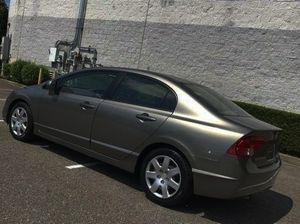 Automatic - Honda civic lx , gasoline - one owner for Sale in Chesapeake, VA