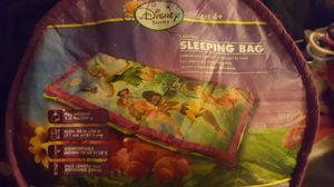 Tinkerbell sleeping bag Disney fairies for Sale in Tacoma, WA